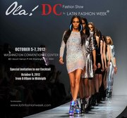 Ola! Latin Fashion Week DC