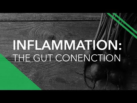Inflammation: Is the Gut the Driving Force of Systemic Inflammation?
