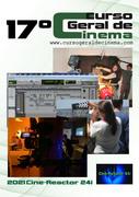 FORMAÇÃO: 17º Curso Geral de Cinema - Cine-Reactor 24i
