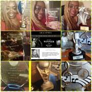 Simply T's Awards