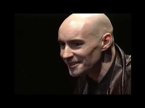 Grant Morrison — Sigil Magick, Psychedelics, Reality and the Occult