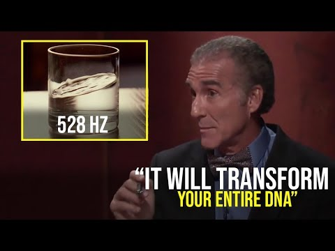 The 528 Hz Frequency