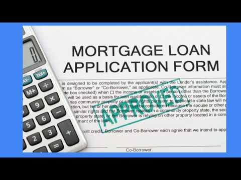 Mortgage Loan Comes with Low Rate of Interest