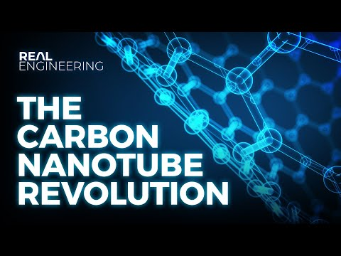 How Carbon Nanotubes Will Change the World