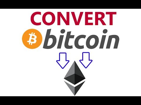 Convert BTC to ETH | Bitcoin to Ethereum Exchange at the Best Rates | Exchanger24
