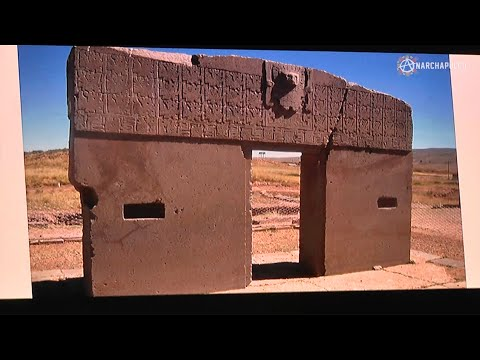 Evidence Of Ancient Cataclysms At Megalithic Sites Around The World