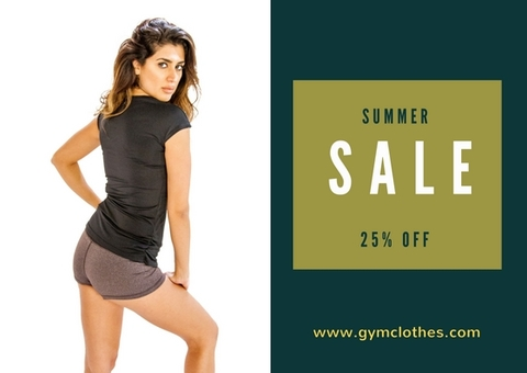 best gym t shirts for women