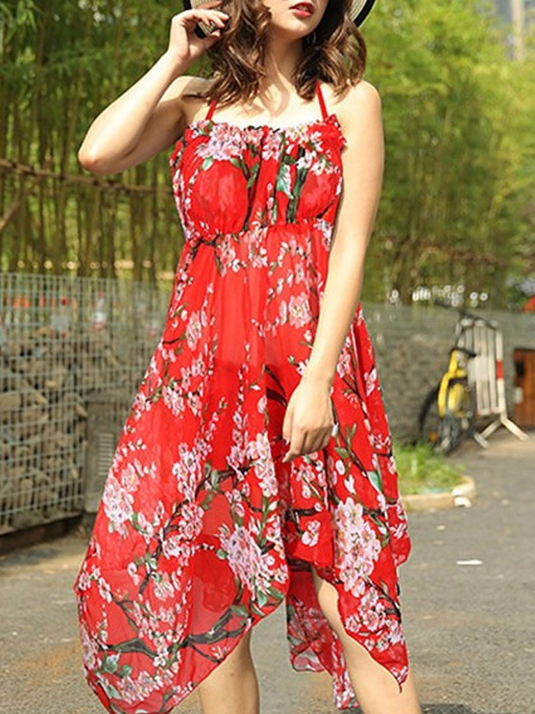 The popularities of maxi and shift dresses – Fashion