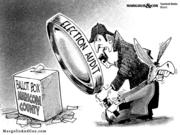 Maricopa County, Az. Election Fraud