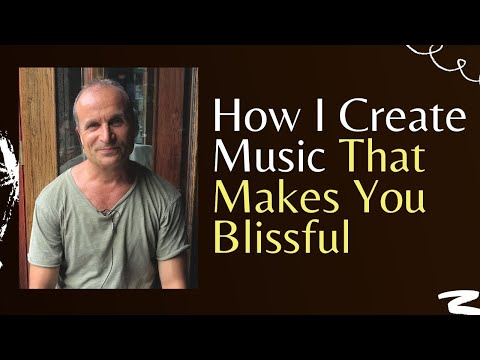 About Kip Mazuy and His Meditation Music that Awakens You into Bliss