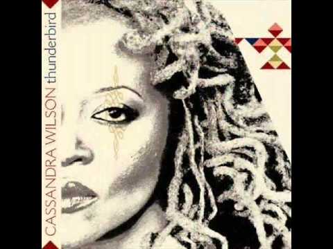 Cassandra Wilson - Shall We Dance