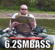6.2 sm bass