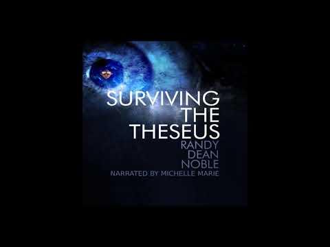 Surviving the Theseus trailer