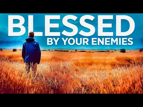 God Will Expose Your Enemies When He Blesses You | Pay Attention To The People In Your Life