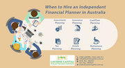 When to Hire an Independent Financial Planner in Australia