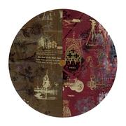 Hamartia/tondos and medalions