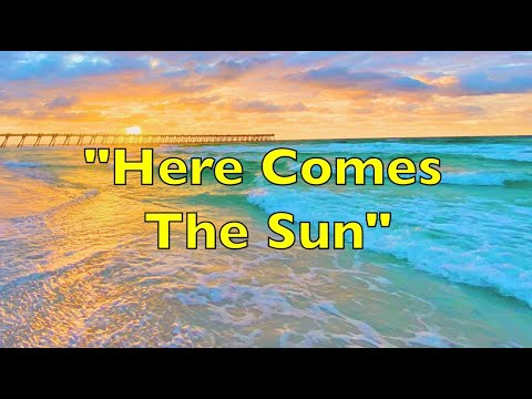 SteelHappiness.com - Here Comes The Sun on steel drum and flute