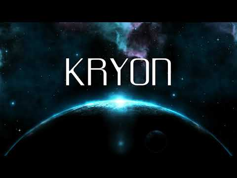 Kryon - Message From Unknown Energy