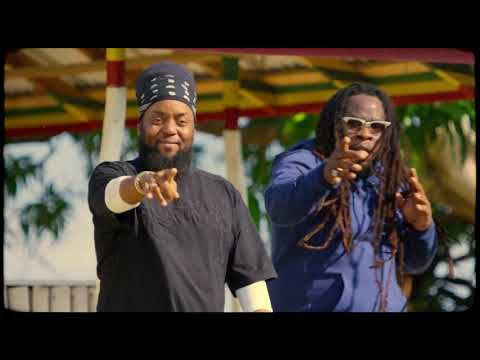 Morgan Heritage 'The World Is Yours'