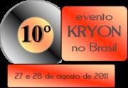 10º EVENTO KRYON NO BRASIL