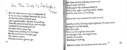 The Smile poem by Ted Hughes