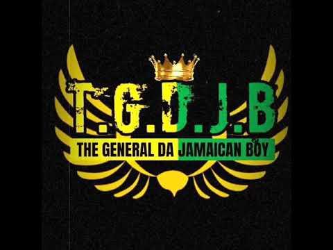 Good Morning The Sun Is Shining -By The General Da Jamaican Boy (2020)