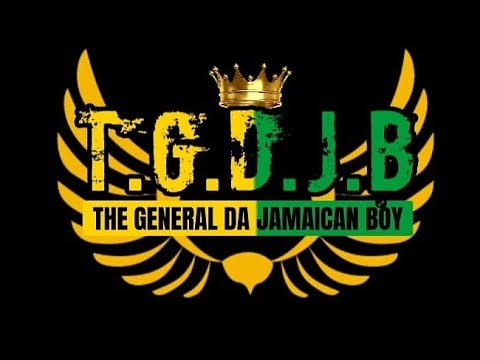 It's a ghost town out there By The General Da Jamaican Boy