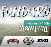 Funduro - Signal Hill round