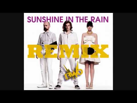 Bodies Without Organs - Sunshine in the Rain (Italo Mix)