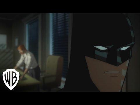 Batman: The Long Halloween, Part Two | Trailer | Warner Bros. Entertainment