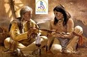 CACHIMBO Instrumento Sagrado - A Energia e sua Força
