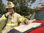 Fire Chief 101