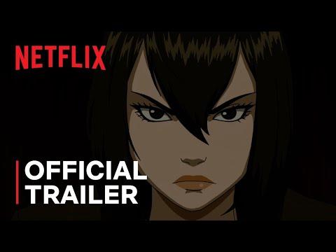 Trese | Official Trailer | Netflix