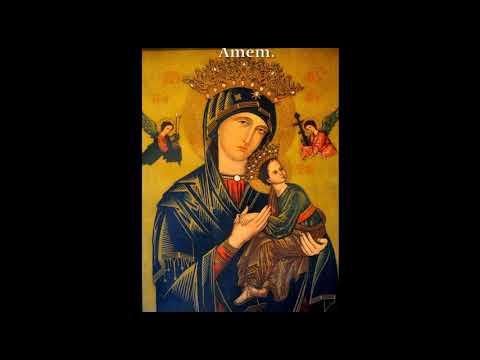 Novena da Gestação de Nossa Senhora - 28 de maio