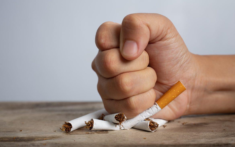 Este 31 de mayo es el Día Mundial sin tabaco