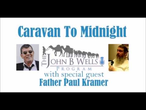 The Pope From Hell - Father Paul Kramer - Caravan To Midnight