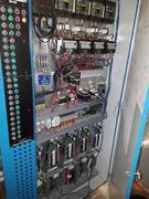 Instalação elétrica em indústria farmacêutica
