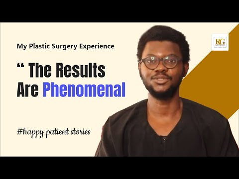 """""""The results are phenomenal"""" 