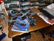 Album 52 - AFVs, Airplanes & ships doc vol 4