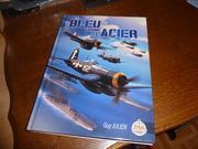 """book """"Bleu comme l'Acier"""" (Blue as Iron)"""