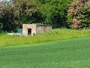 Possible line side hut