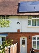 SMJ Cottages 1914 Blisworth