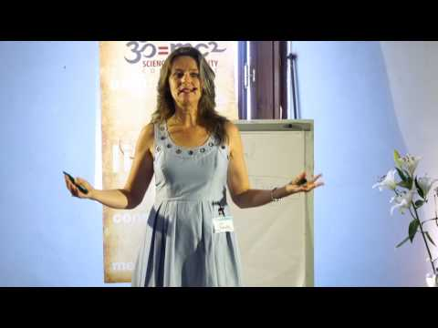 SAND Italy 2016 with Jac O Keefe