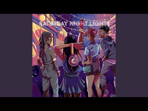 Saturday Night Lights (feat. Jamaal Marvel)