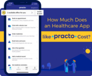 Online doctor app