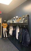 TOLEDO ROCKETS LOCKER ROOM - Baseball Locker Room