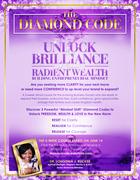 Diamond Code: Virtual Mi…