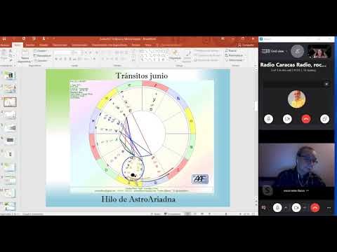 Guia Astrologica del 12/06/2021