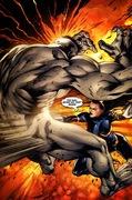 Zarda vs Hulk 1