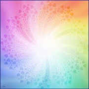 Amor que É Luz Expande Expande Expande